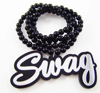 Swag Hip-Hop Fashion Necklace