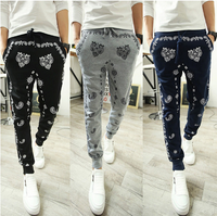 Hip Hop Bandanna Jogger Sweatpants BrytCouture