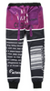 BrytCouture Limited Edition Actavis Codeine Syrup Joggers & Sweatshirt Set - Black
