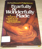 UB783 Fearfully,Wonderfully Made