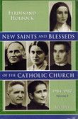 New Saints and Blesseds of the Catholic Church: 1984-1987 (Vol. 2)
