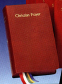 Christian Prayer: Official One Volume Edition (LARGE TYPE).