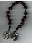 Padre Pio sacred heart novena chaplet