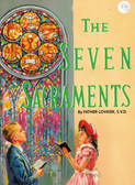 The Seven Sacraments Children's Picture Book