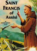 Saint Francis of Assisi Children's Picture Book
