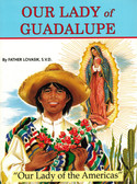 Our Lady of Guadalupe Children's Picture Book
