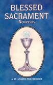 Blessed Sacrament Novenas
