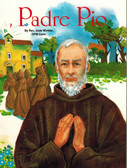 Padre Pio Children's Book