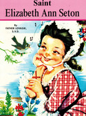Saint Elizabeth Ann Seton Children's Book
