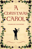 Christmas Carol by Charles Dickens with Original Illustrations