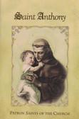 Saint Anthony Patron Saints Of The Church