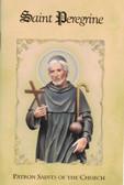 Saint Peregrine Patron Saint Of The Church