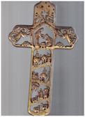 Christmas Cross