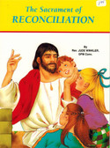 Sacrament of Reconciliation Children's Book