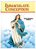 Immaculate Conception Children's Book