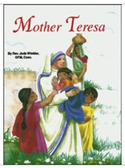 Mother Teresa Children's Book