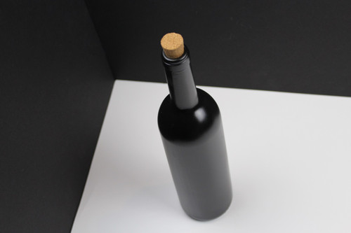 Special Edition Matte Black Treasure Bottle