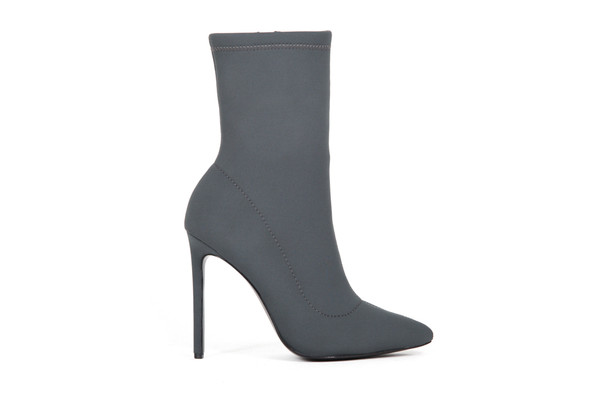 Lust for Life for LaQuan Smith Neoprene Bootie