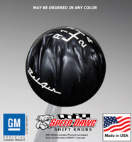 Bel Air Shift Knob with Pattern