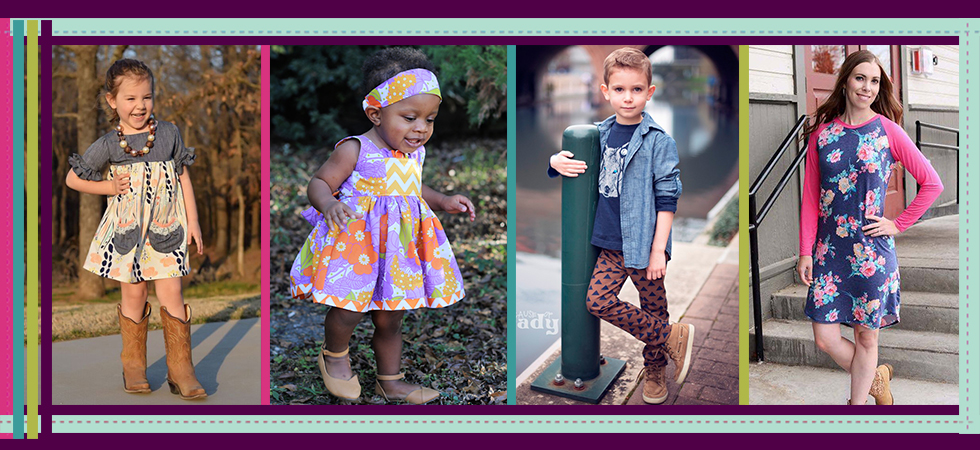 CKC Patterns - The top resource for downloadable PDF sewing patterns