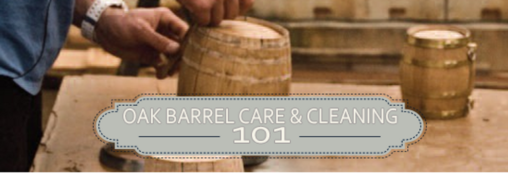 Barrel Cleaning 101