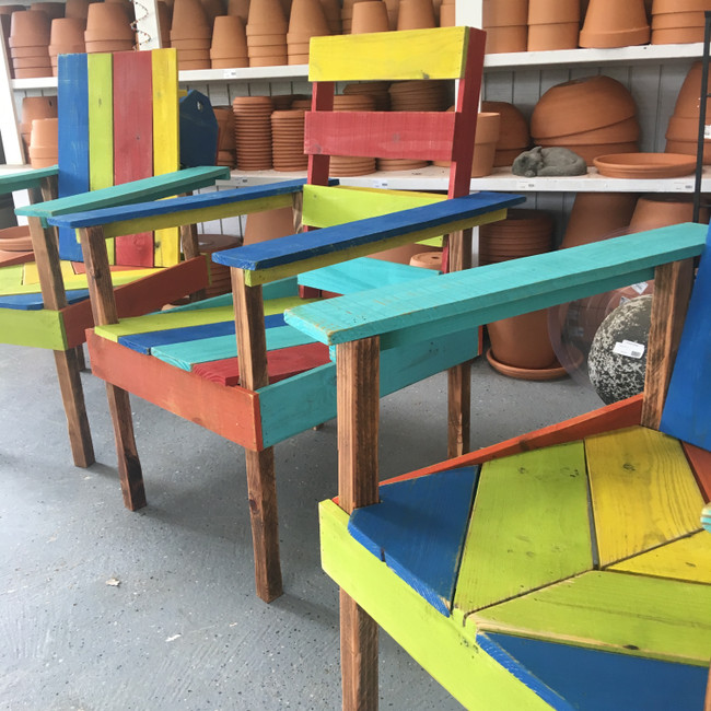 Jhemajang Outdoor Furniture