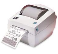 2844-20301-0001 Zebra LP 2844 Direct Thermal Desktop Label Printer