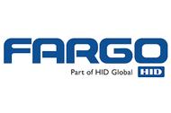 Fargo DTC1000 Single-sided card printer