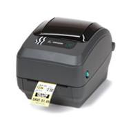 GK42-102510-000 Zebra GK420t Thermal Transfer Label Printer