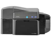 FARGO DTC1250e DUAL-SIDED CARD PRINTER