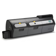 Z73-AM0C0000US00 Zebra ZXP Series 7 Dual-Sided Card Printer and Single-Sided Laminator, Contact Encoder + Contactless MIFARE, Magnetic Encoder, USB and Ethernet Connectivity, US Power Cord