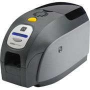 Z31-00A00200US00 Zebra ZXP Series 3 Single-Sided Card Printer, USB, US Power Cord, Enclosure Lock
