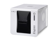 EL1H0000KS Evolis Elypso Expert - Black Expert printer without option, USB & Ethernet
