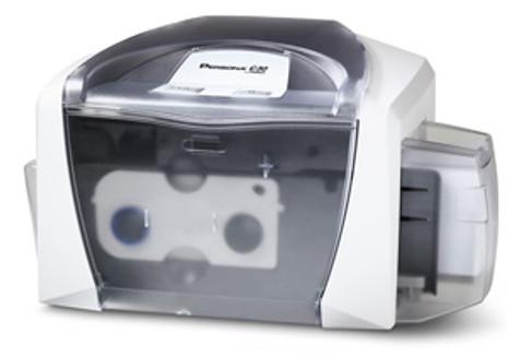 54408 Fargo Persona C30e Single-Sided Printer  w/ Smartcard Encoder