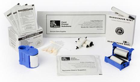 105912-302 Zebra Cleaning Cartridge