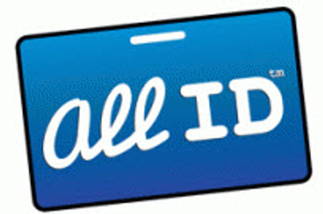 Allid Card Software Training Video - Making a simple student ID