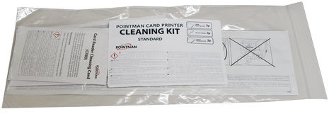 Pointman Standard Cleaning Kit 89150500