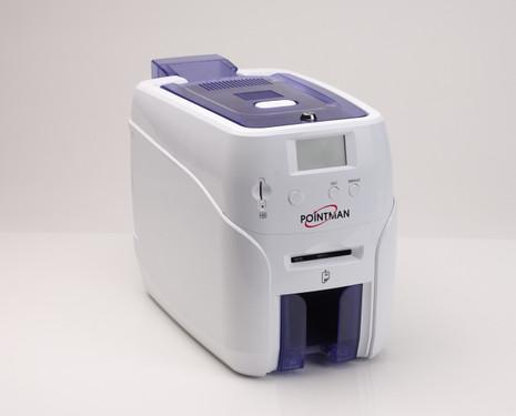 Pointman Nuvia N20 dual side printer ‐ USB & Ethernet & WIFI N20-2000CENTW
