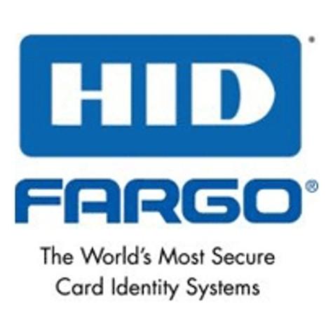 093602 Fargo 600 dpi Base Model, iCLASS, MIFARE/DESFire Contactless Encoder (Omnikey Cardman 5121)