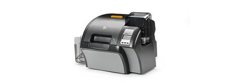 Z91-000C0000US00 Zebra ZXP Series 9 ID Card Printer 6