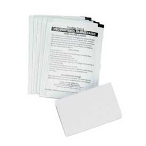3-1001 Polaroid Cleaning Card Kit - 10 Pack