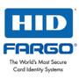 093607 Fargo 600 dpi Base Model, ISO Magnetic Stripe Encoder, iCLASS SE, iCLASS, MIFARE/DESFire, and HID Prox Encoder (Omnikey 5127)