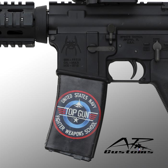 TOP GUN PATCH SOC