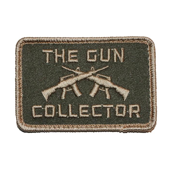 THE GUN COLLECTOR