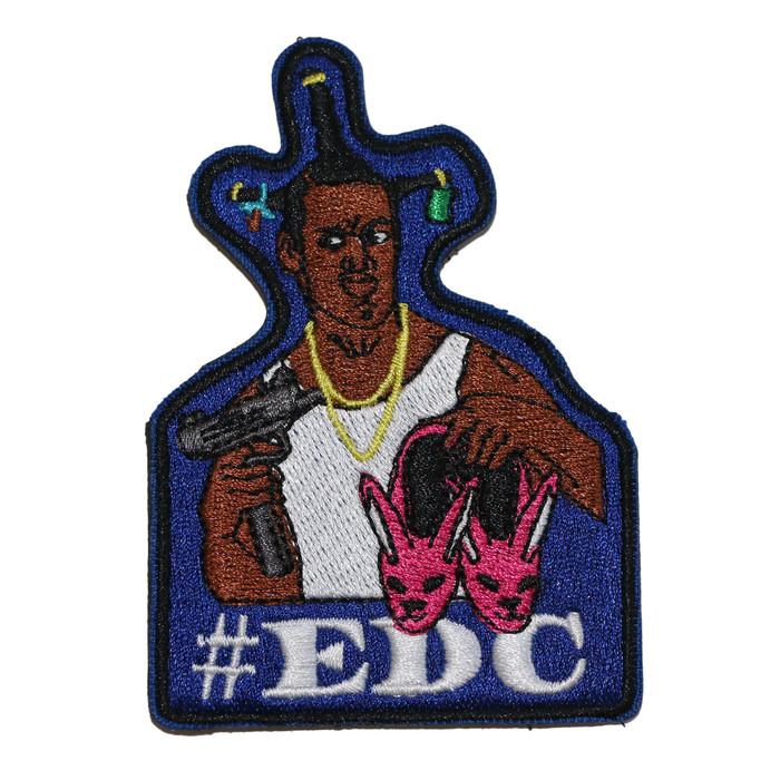 #EDC PATCH