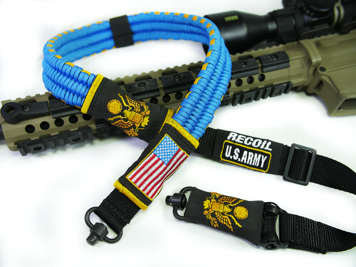 ARMY RIFLE SLING