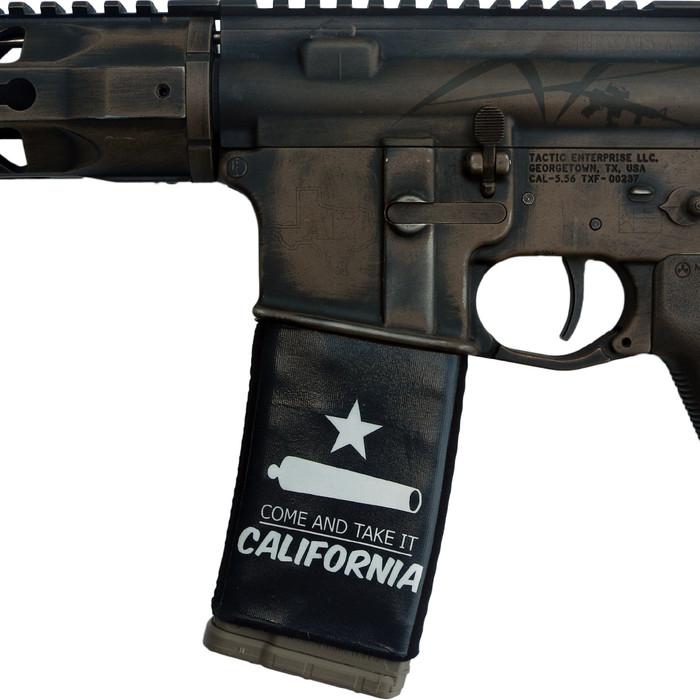 COME & TAKE IT CALIFORNIA