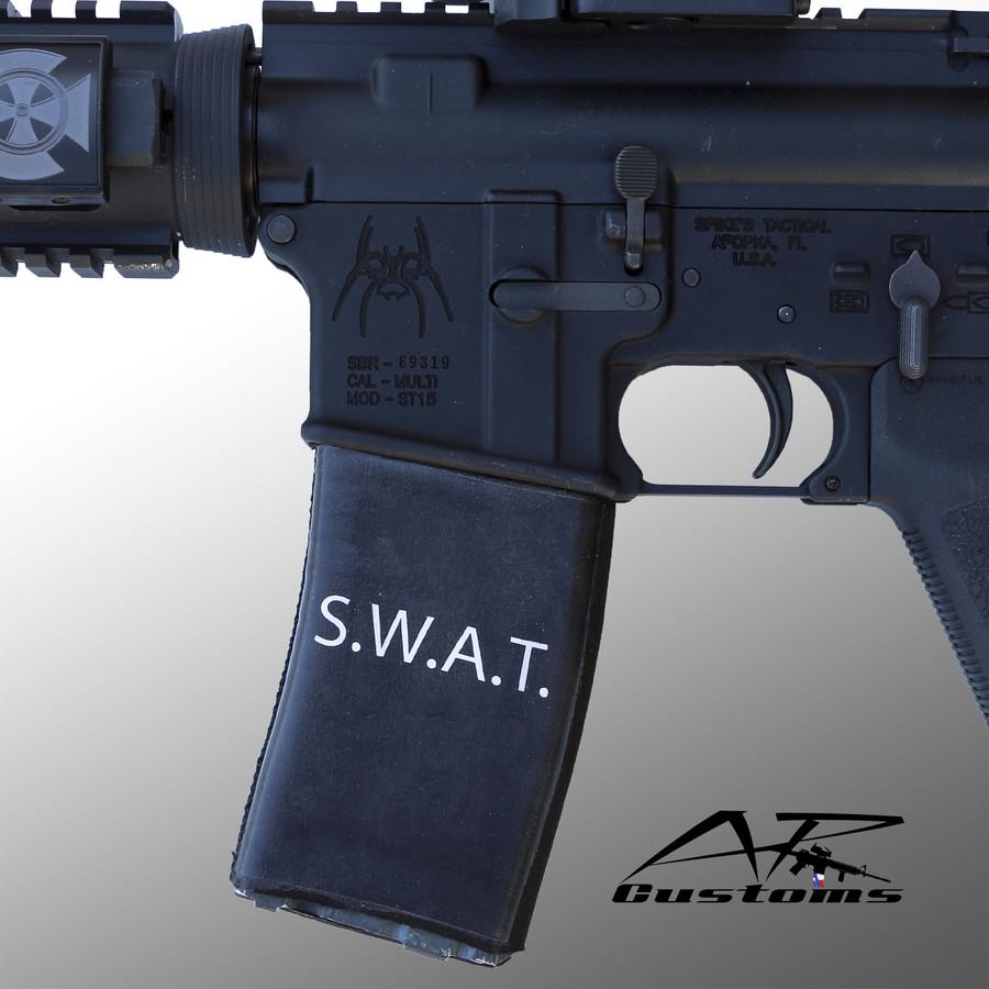SWAT (Law Enforcement Only)