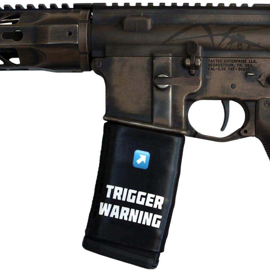 TRIGGER WARNING SOC