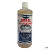 BIO-BEX CHEMICALS | 1 QUART TILE CLEANER #300 | BD300